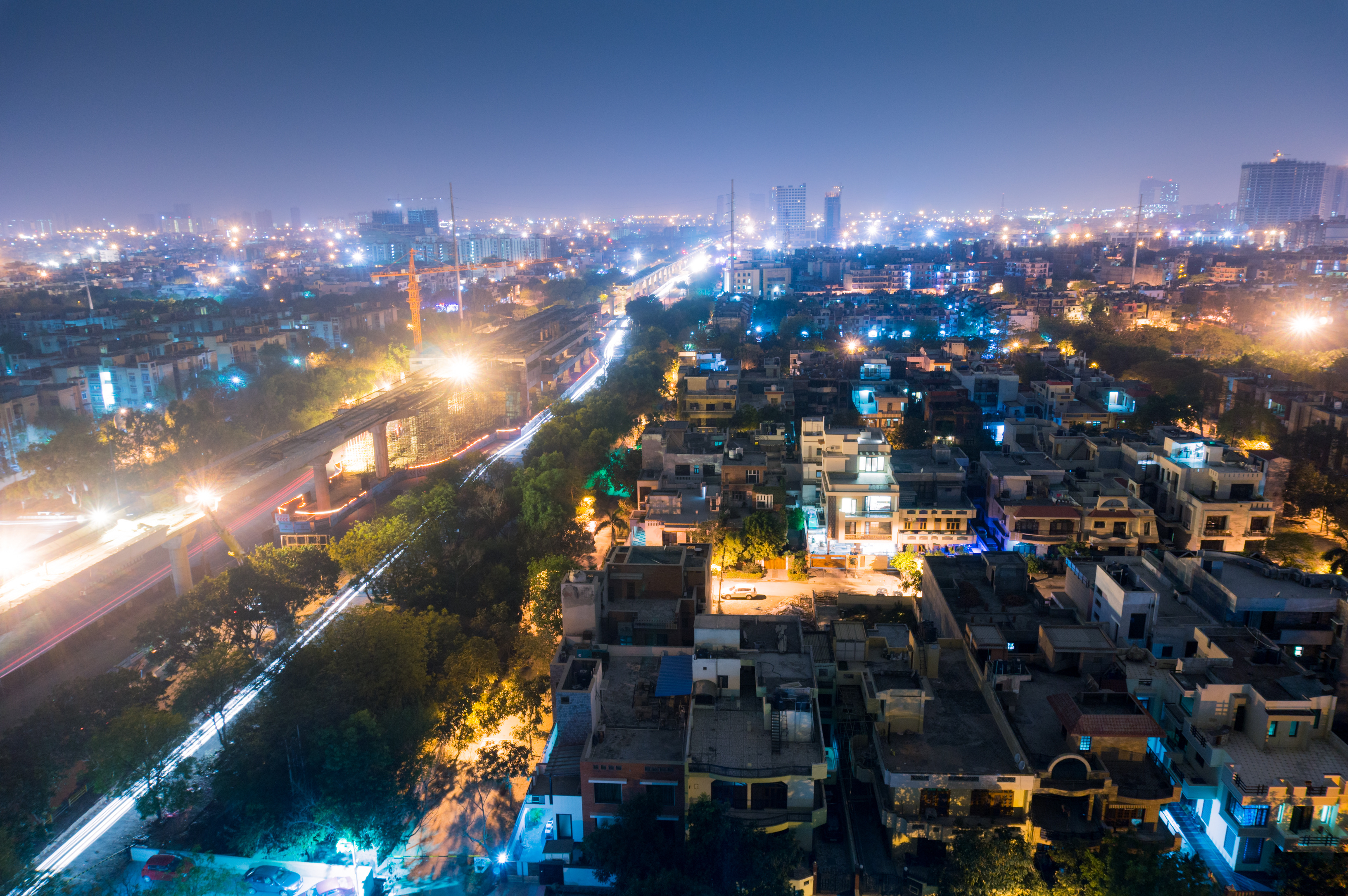 Noida :: SMR Automotive